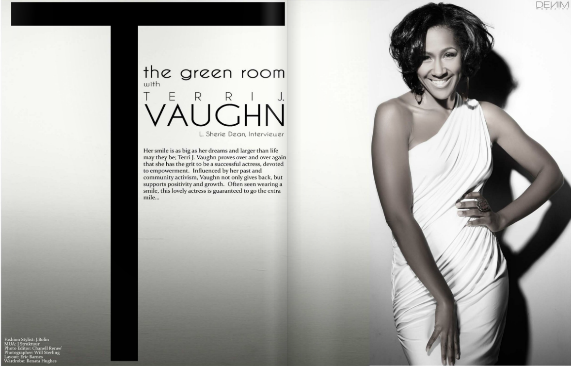 Terri-Vaughn-gets-featured-in-Denim-Magazine
