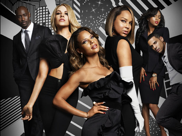 Season 3 Premieres Monday, January 6, 2014 at 9PM ET/PT - VH1