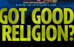 Got Good Religion Banner